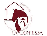 Agriturismo Gubbio La Contessa Quarter Horse