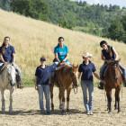 Corsi di Equitazione