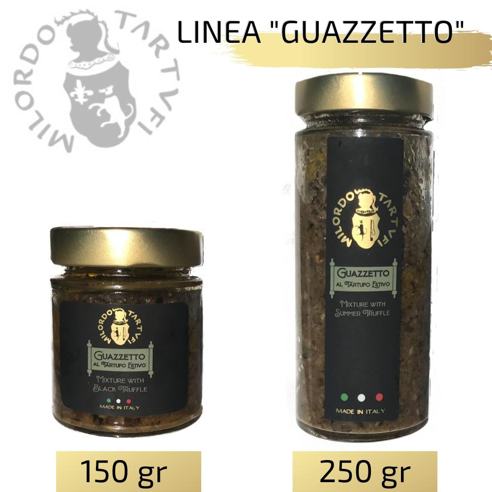 Milordo Tartufi Linea Guazzetto